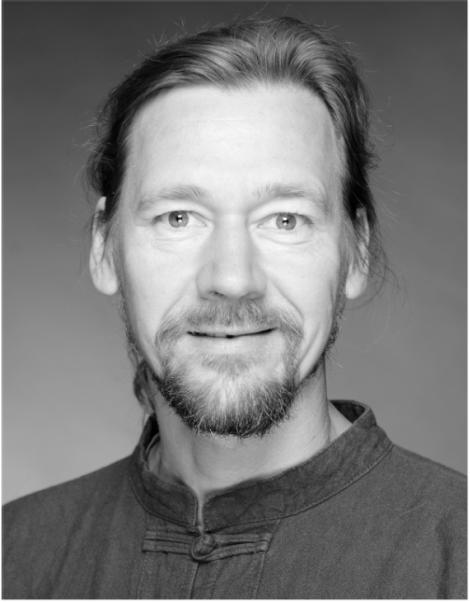 Portrait Robby Sandmann