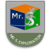 Wappen Mr. S. Akademie Exploration