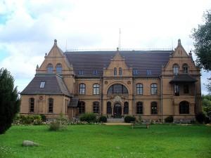Foto zu Unternehmenswachstum - Schloss Tornow