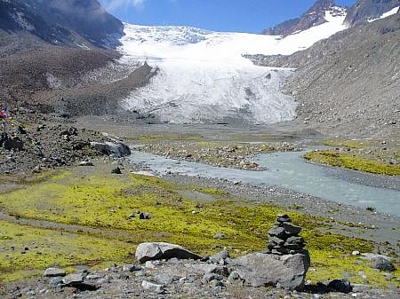 Foto: Im Gebirge unterwegs, Unternehmungslust Outdoor Teamtraing Ablauf