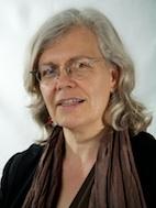 Foto Dr. Elke Brenstein (Foto: Brenstein)