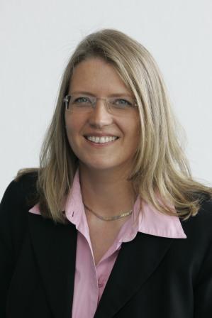 Portrait Sabine Witte