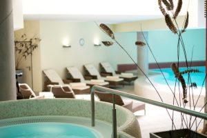 R-House für die Mr. S. Akademie Teamtrainings - Hotel MeerSinn in Binz - Detailansicht