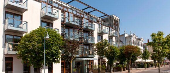 Foto: R-House für die Mr. S. Akademie Teamtrainings - Hotel MeerSinn in Binz