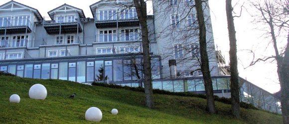 Foto R-House für die Mr. S. Akademie Teamtrainings - Hanseatic Hotel & Villen in Göhren