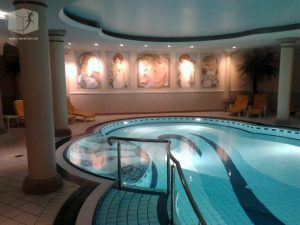 Foto: Wellness im Hanseatic Hotel in Göhren